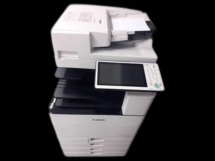 QA Copier and Supplies Rent